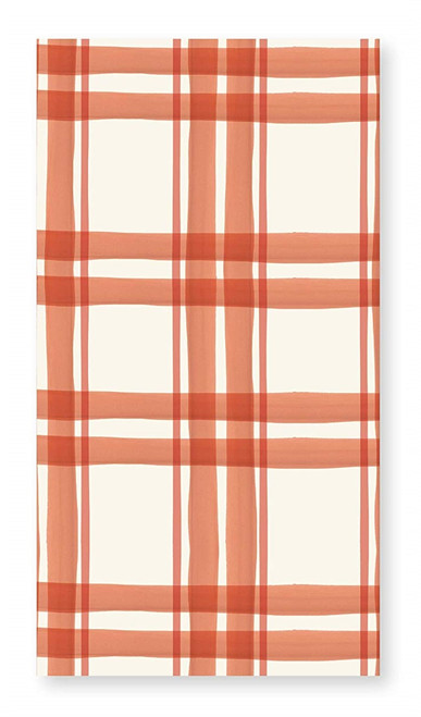 C.R. Gibson Paper Guest Towel Napkins, Fall Foliage