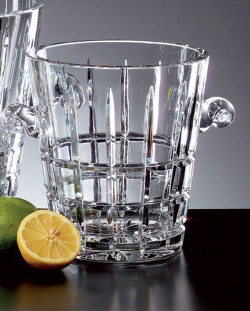 "Badash 7"" Alice Crystal Ice Bucket (DS88)"