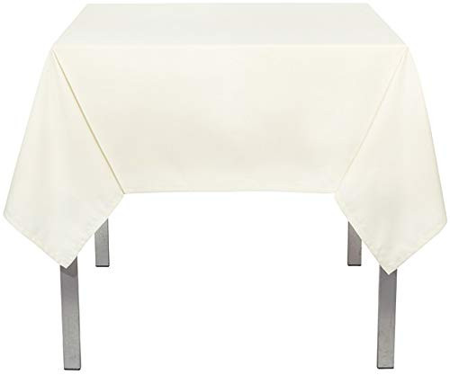 Now Designs Ivory Renew Tablecloth 60 x 120 inch