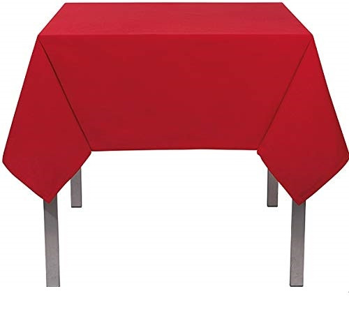 Now Designs Chili Renew Tablecloth, 55 inch