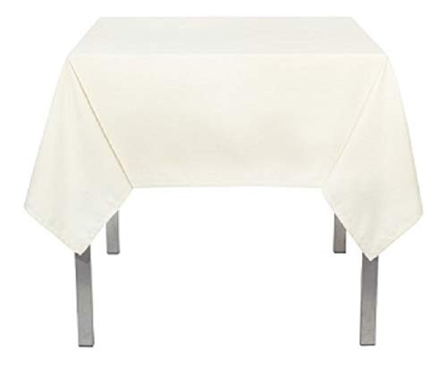 Now Designs Ivory Renew Tablecloth 60 x 108 inch