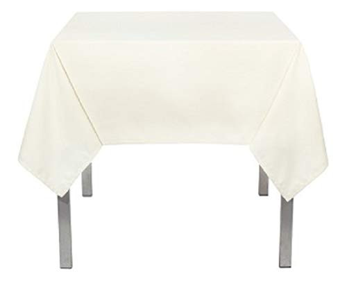 Now Designs Ivory Renew Tablecloth 60 x 90 inch
