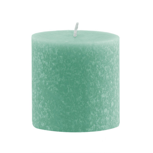 """Root Timberline Pillar 3x3"""" Scented Candle, Seaside Surf"""