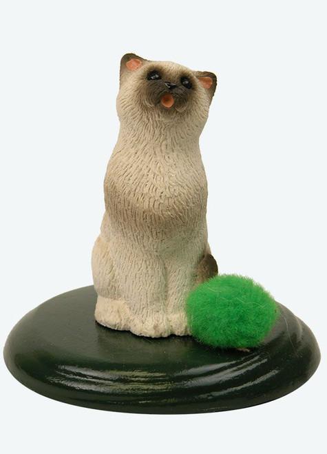 Byers' Choice Cat, Sealpoint (617I)