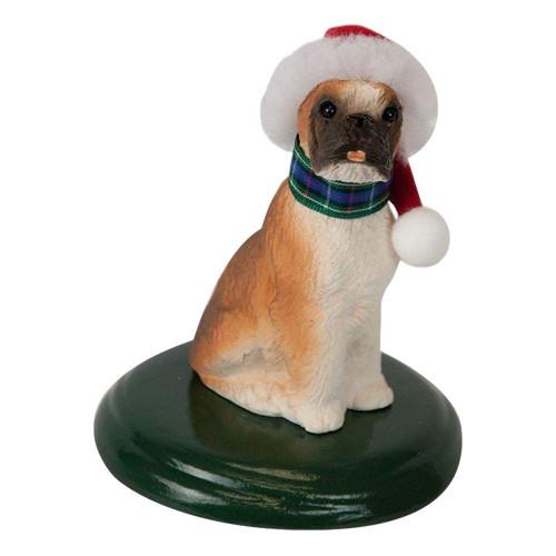 Byers' Choice Dog, Boxer (614V)
