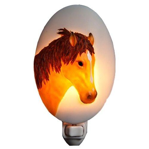 Ibis & Orchid Nightlight, Horse