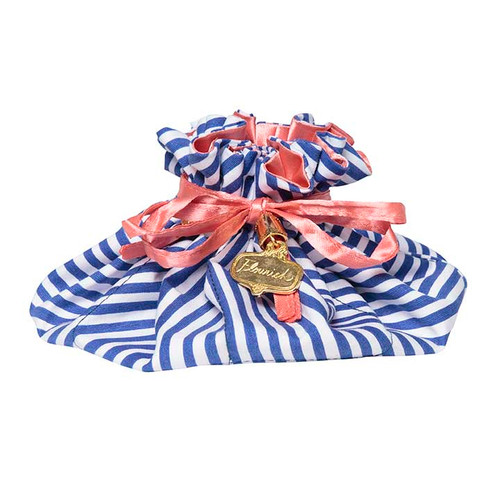 C.R. Gibson Jewelry Pouch, Striped