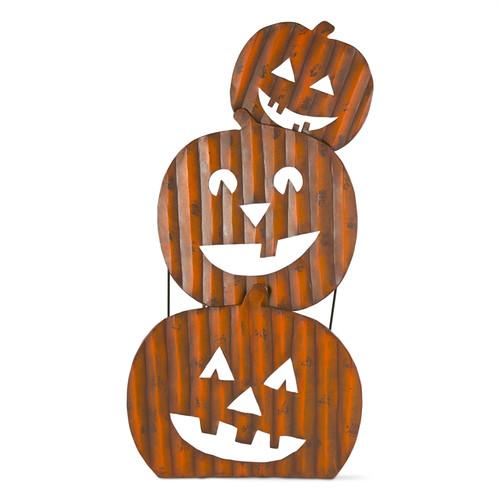 TAG Front Door Pumpkin Stack (207393)