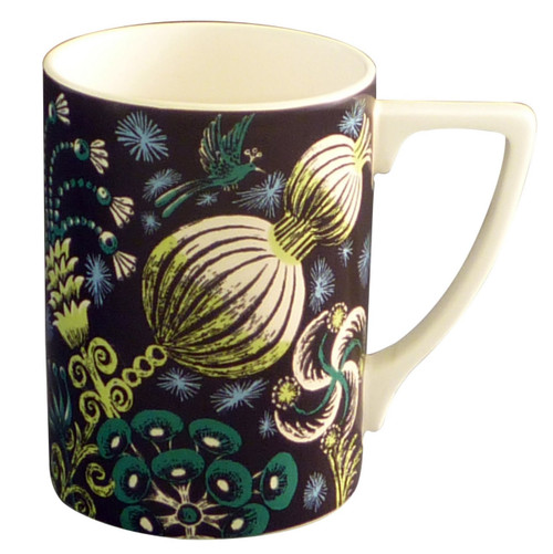 Portmeirion 50th Anniversary Mug, Magic Garden