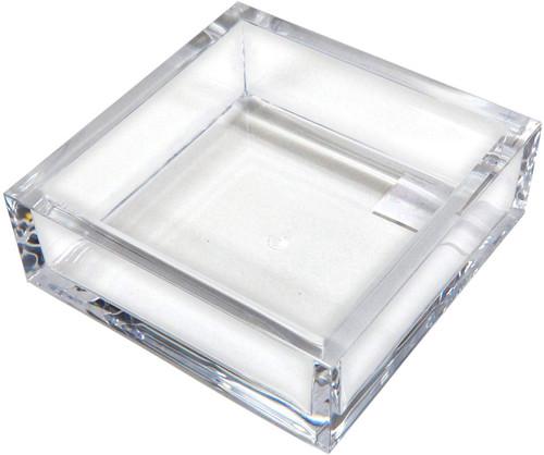 Caspari Acrylic Luncheon Napkin Holder (HL02)