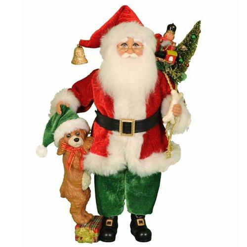 Karen Didion Santa's Best Friend