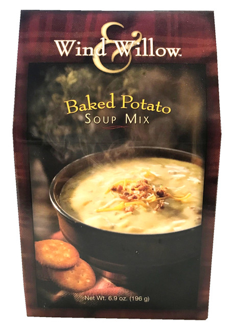 Wind & Willow Soup Mix, Baked Potato