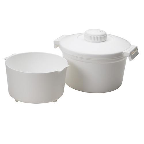 Nordic Ware Microwave Rice Cooker (64000)