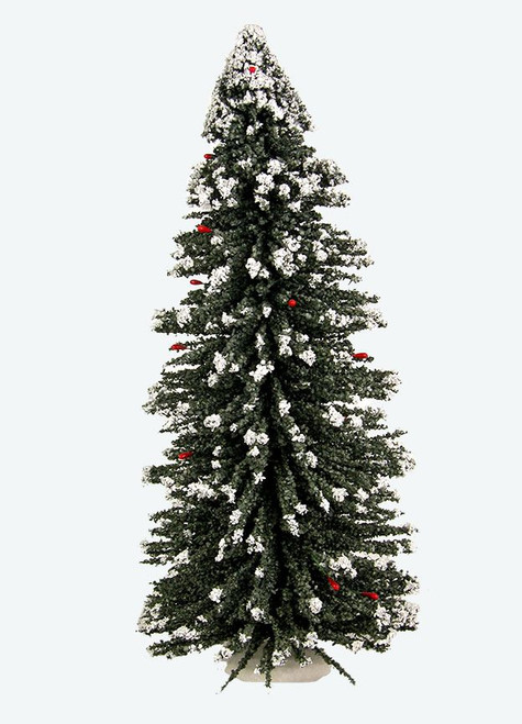 "Byers' Choice 16"" Snow Tree (660)"