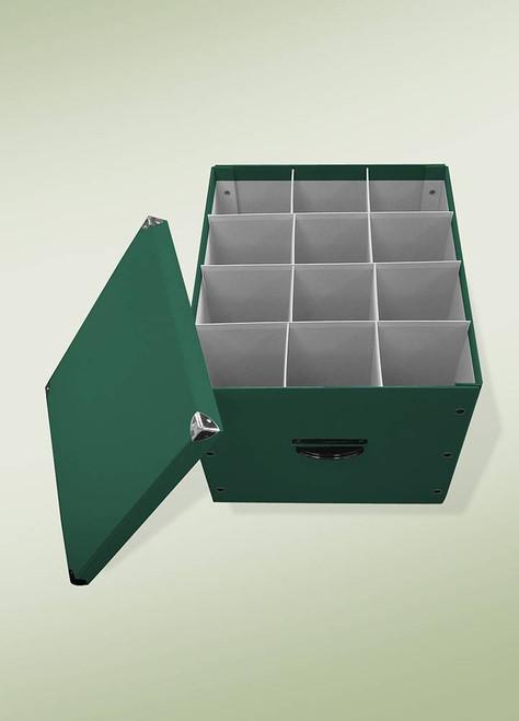 Byers' Choice Caroler Condo Storage Box (677)