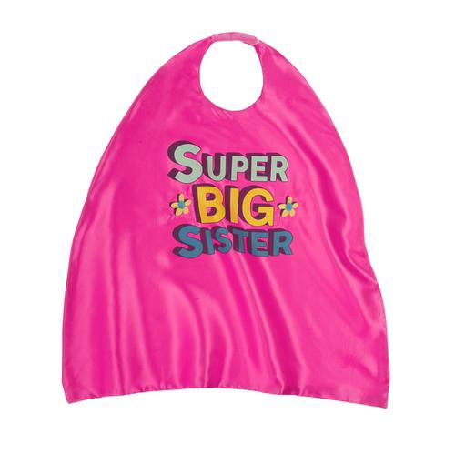 Ganz Child Cape, Super Big Sister