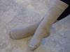 Alpaca Terry Socks -