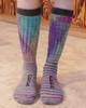 Therapeutic Alpaca Socks