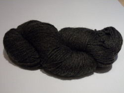 3 ply -Camelot Slate Grey Alpaca Yarn