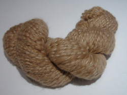 Camelot Organic Art Alpaca Yarn - Fawn