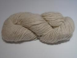 Camelot Organic Lopi Baby Alpaca Yarn - White