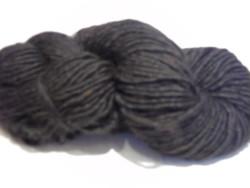 Camelot Lopi Black Alpaca Yarn