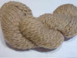 Alpaca Art Yarn - Solid Fawn