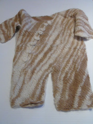 Babies Organic Alpaca Jumpsuit