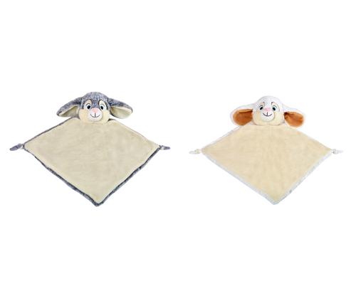 CUBBIES Bunny Personalised Comforter