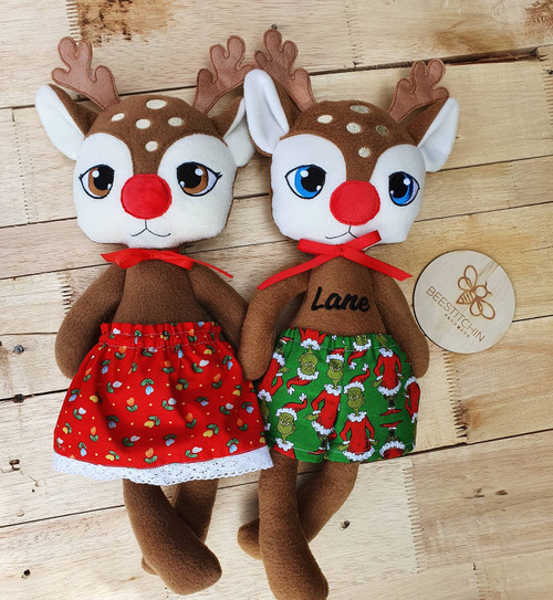 Reindeer Ragdoll - Boy or Girl