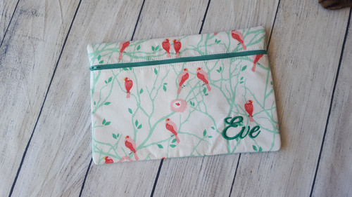 Personalised Pencil Case - large