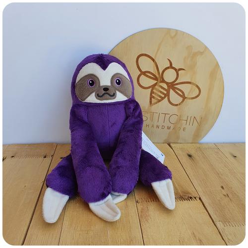 Sloth Plush