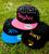 Personalised Kids Snap-Back Caps