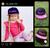 Snap-back cap modeled by Saydee ( instagram.com/miss_saydee_2016/ )