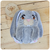Easter Bunny Plush