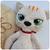 Cat Plush Rag Doll