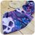 Purple Skulls