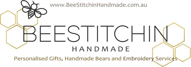 BeeStitchin Handmade