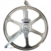Butcher Boy Saws B12,B14,B16,SA16, & SA20 - Upper Wheel Assembly w/ Hanger - All Models