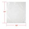12 x 14 3mil Vacuum Barrier Bags (1,000)