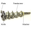 ProCut KG-32, KG-32MP & KG-32XP - Feedscrew (Worm) - M572560