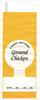 1lb. - Ground Chicken Meat Bags 1000ea. - Ground Chicken