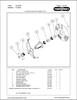 TorRey R-300A Meat Slicer Parts List