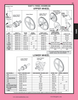 Biro 11,22,33,34, 1433,3334,44,4436,55 - Meat Bandsaw Parts List