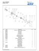 ProCut KG-32 - 3HP 220 Volt 3 Phase - Meat Grinder Parts List