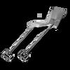 SANI-LAV - Stainless Steel Shovel - 217
