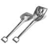 SANI-LAV - Reinforced Stainless Steel Shovel - 207R