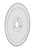 Berkel Slicer Blade - USK-2