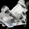 "Globe SG13A -- 13"" Heavy Duty Automatic Gravity Feed Slicer - 1/2 HP"