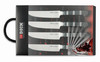 "F.Dick - Steak Knife ""Serrated Edge"" Set of 4 - 1905 Series - 8198400"